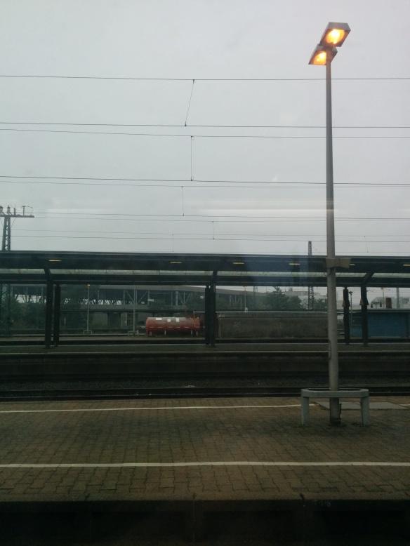 מתוך הרכבת